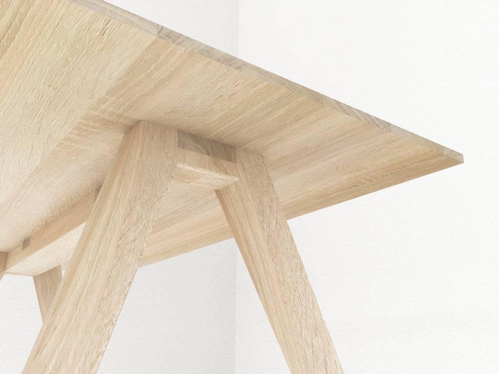 Desk Depth